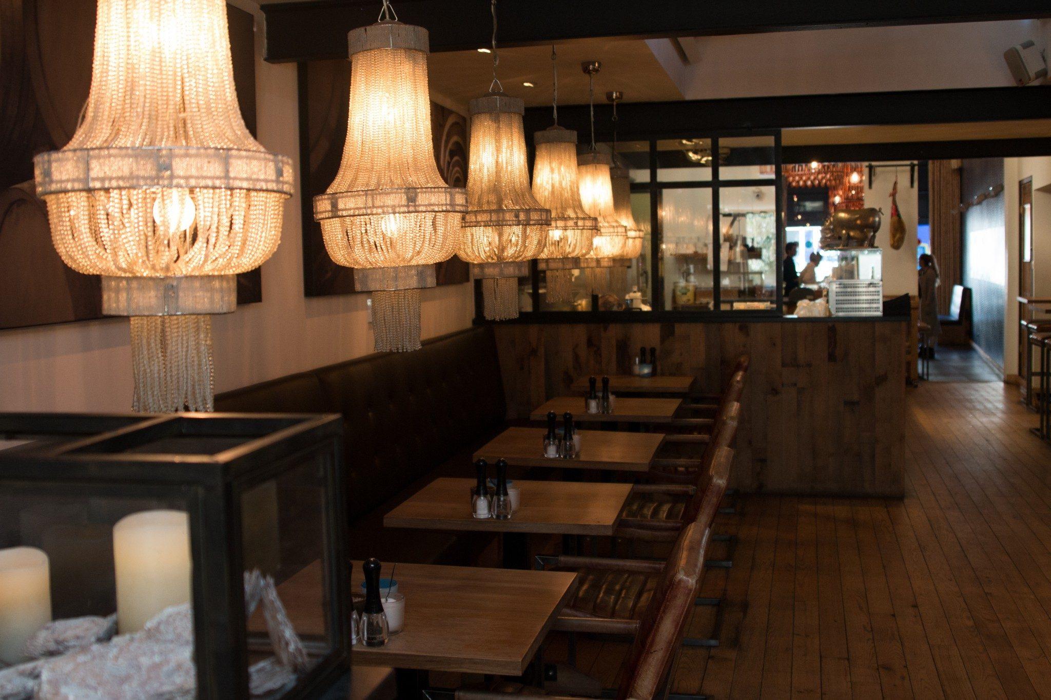 Interieur Restaurant Hemels Breda 3