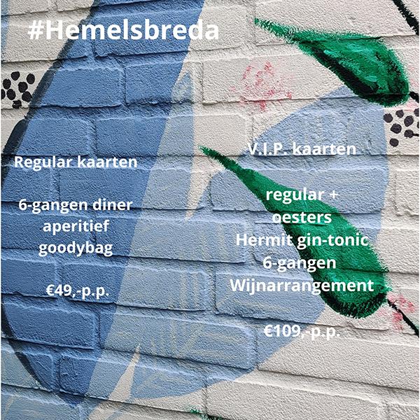 Ben jij VIP op onze Ibiza-style Party Hemels Breda